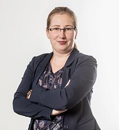 Kirstin Meyer
