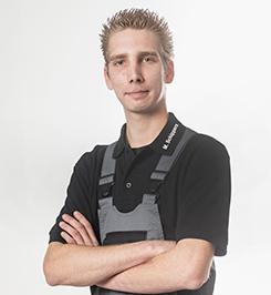 Marc Schippers